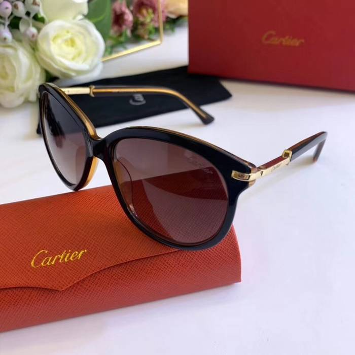 Cartier Sunglasses Top Quality C41093
