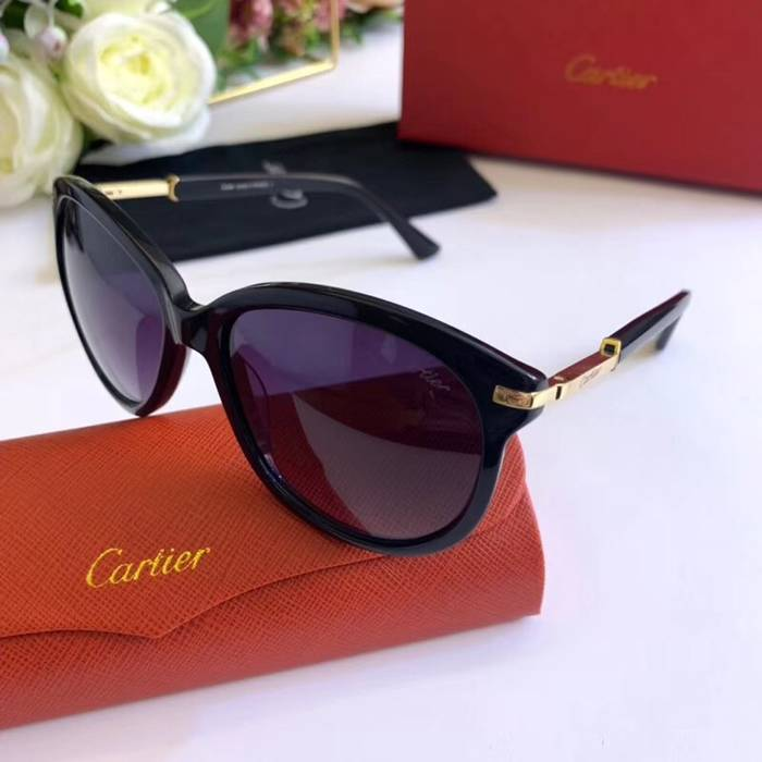 Cartier Sunglasses Top Quality C41096