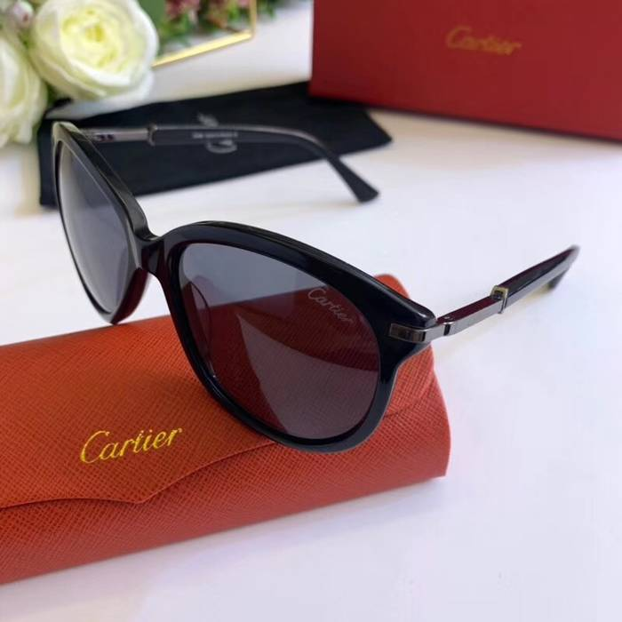 Cartier Sunglasses Top Quality C41097