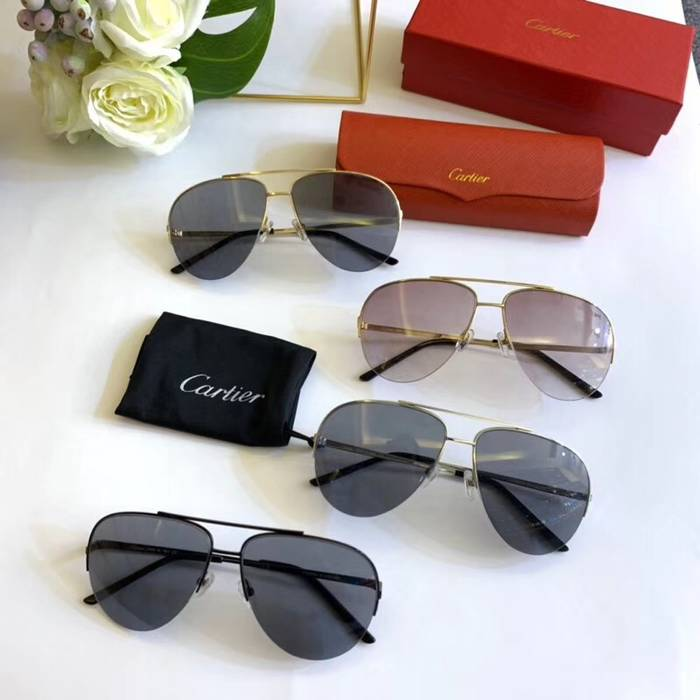 Cartier Sunglasses Top Quality C41098