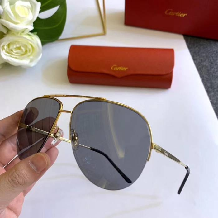 Cartier Sunglasses Top Quality C41099