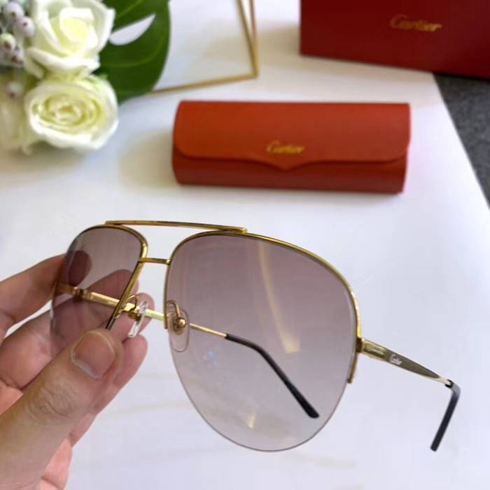Cartier Sunglasses Top Quality C41102