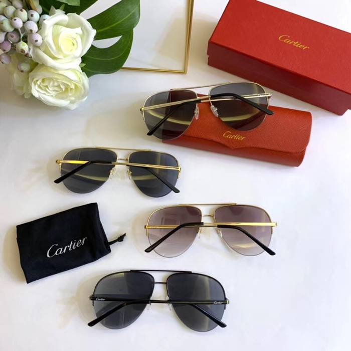 Cartier Sunglasses Top Quality C41103