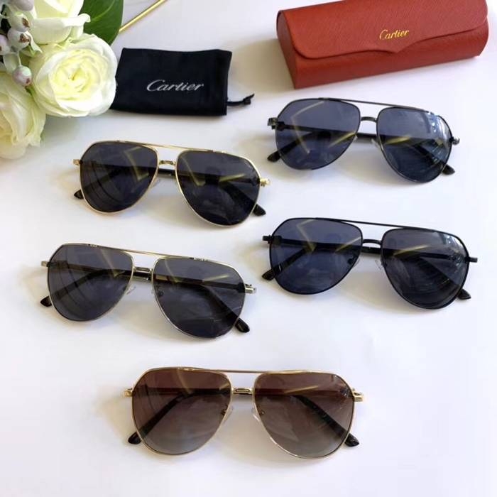 Cartier Sunglasses Top Quality C41104
