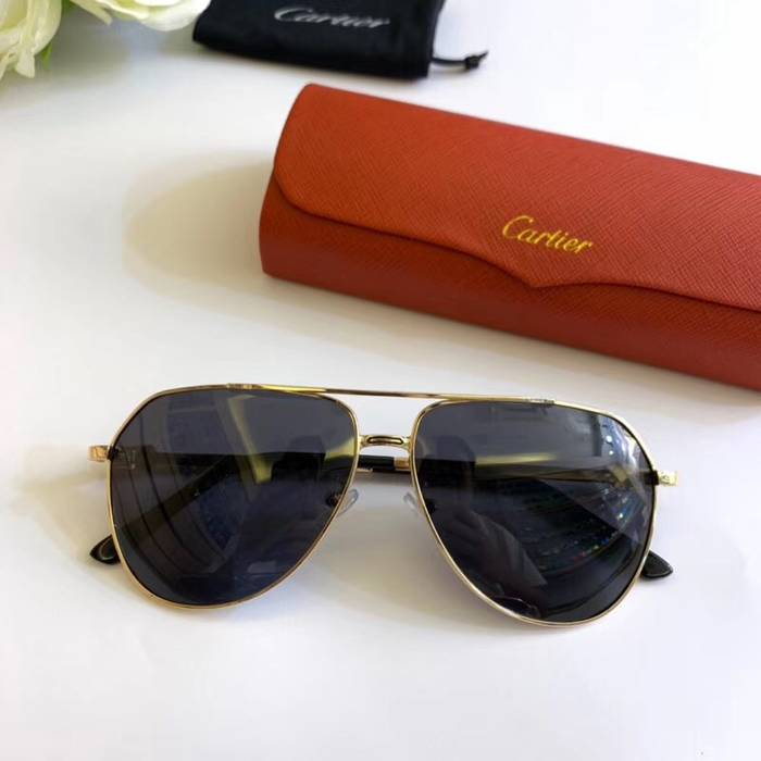 Cartier Sunglasses Top Quality C41105