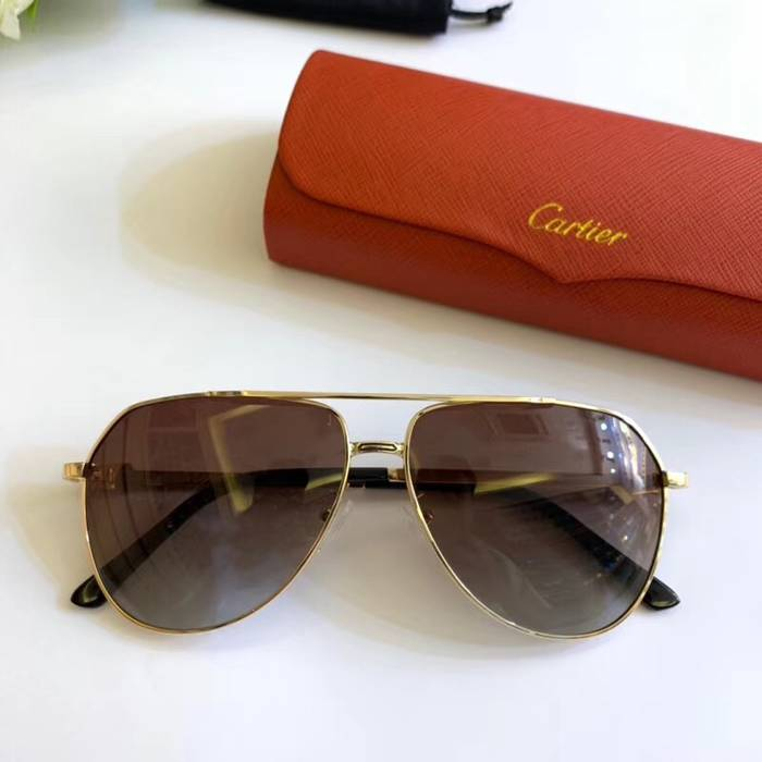 Cartier Sunglasses Top Quality C41107