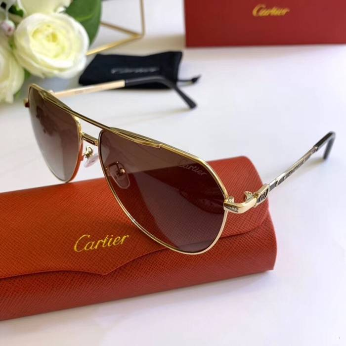 Cartier Sunglasses Top Quality C41110