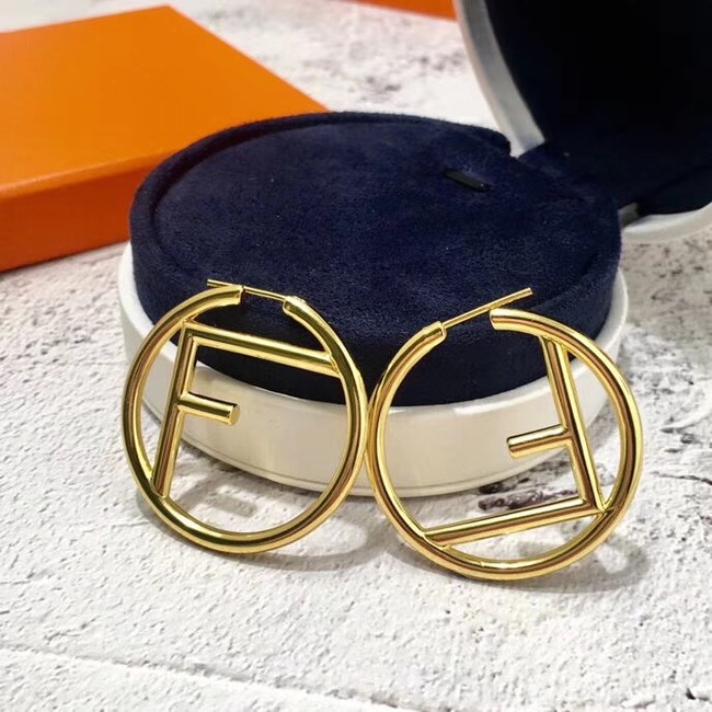 Fendi Earrings CE2274