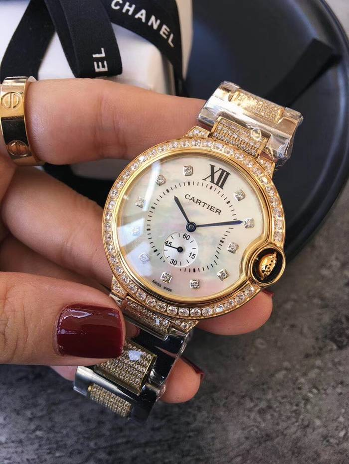 Cartier Watch C20000