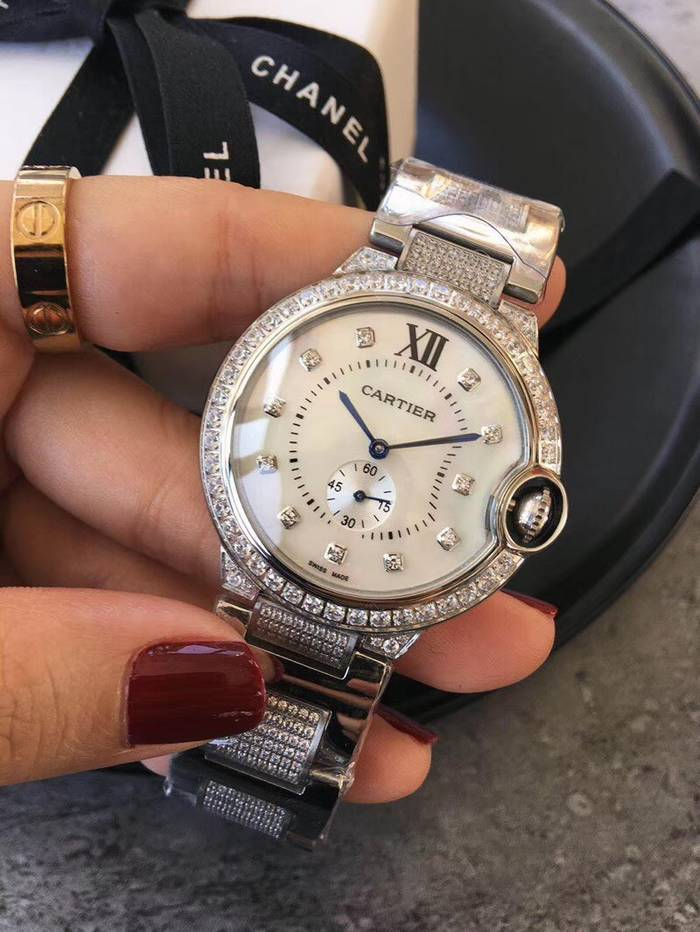 Cartier Watch C20002
