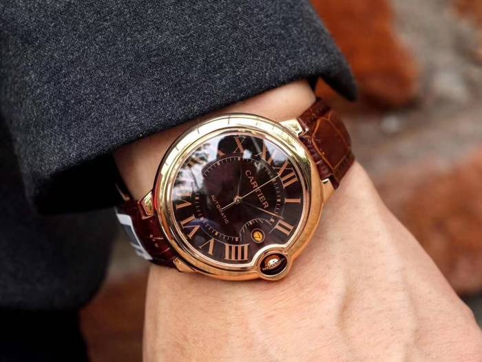 Cartier Watch C20027