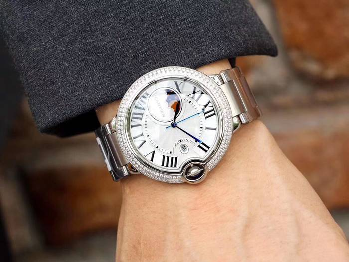 Cartier Watch C20029