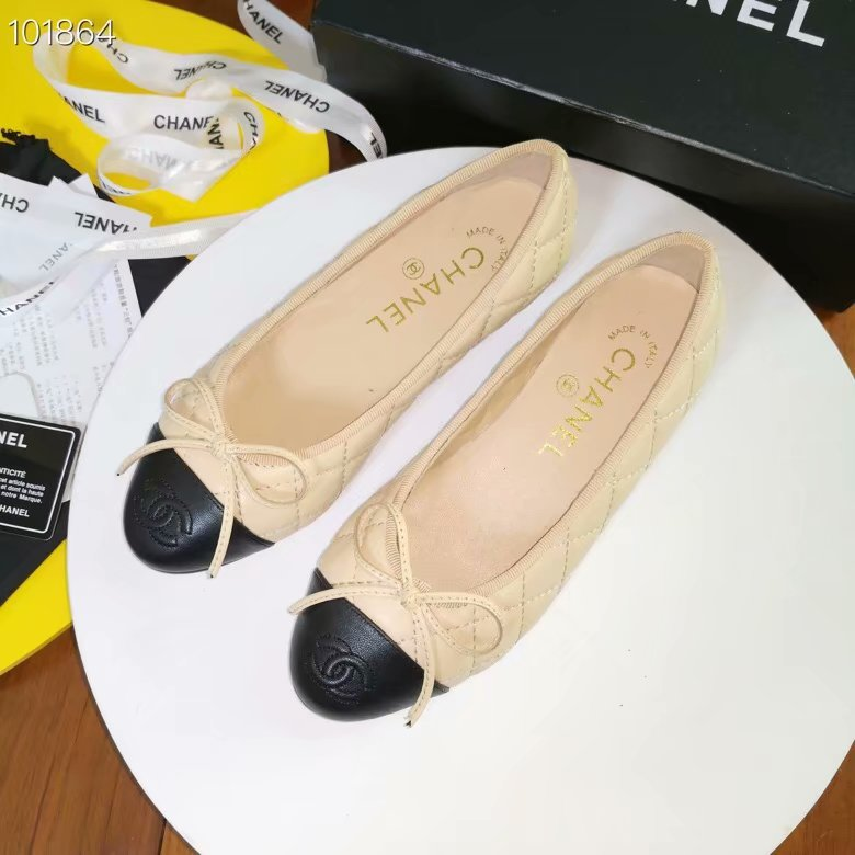 Chanel shoes CH2524H-10