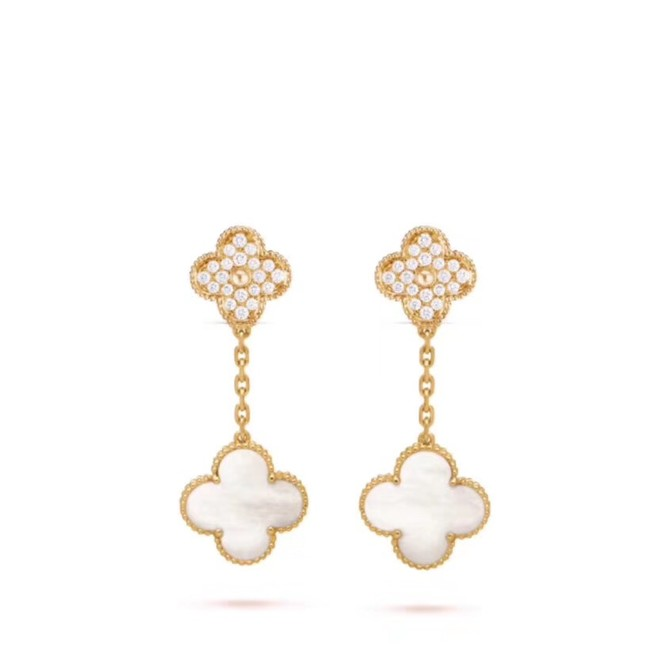 Van Cleef & Arpels Earrings CE3449