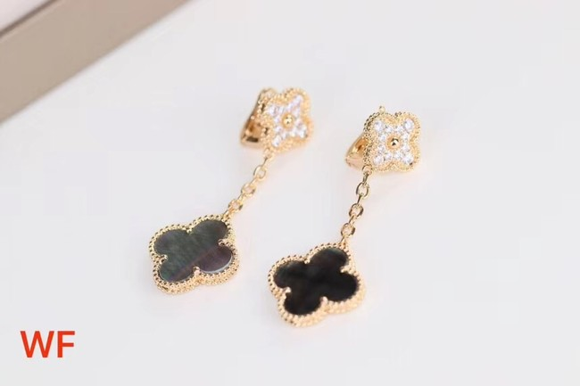 Van Cleef & Arpels Earrings CE3480