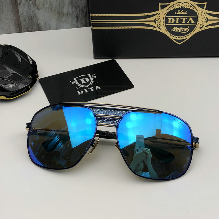 DITA Sunglasses Top Quality DT5735_101