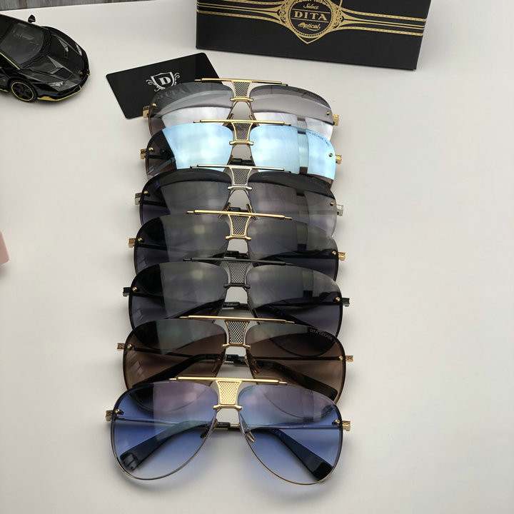 DITA Sunglasses Top Quality DT5735_127