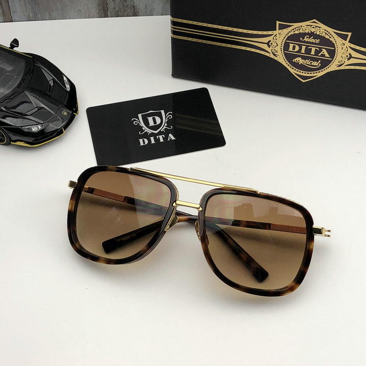 DITA Sunglasses Top Quality DT5735_135