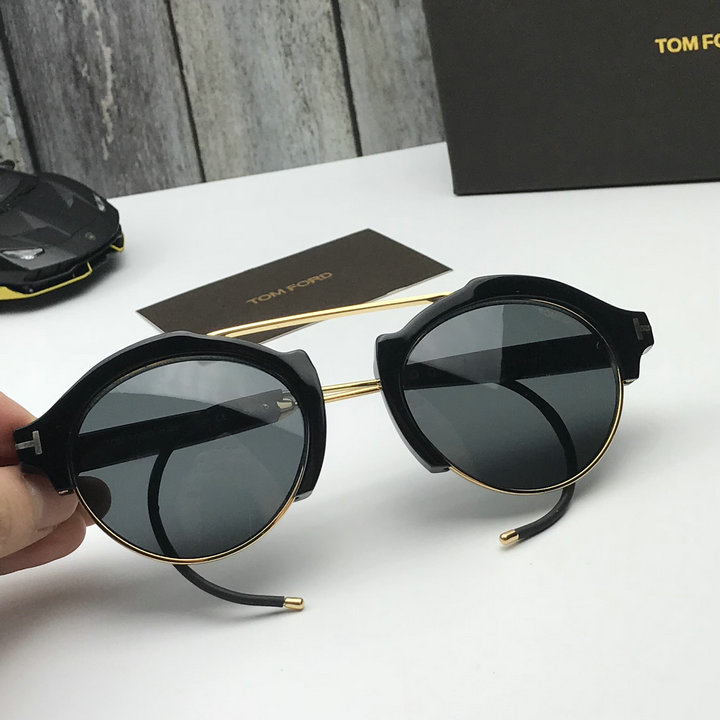 TOM FORD Sunglasses Top Quality TF5732_104