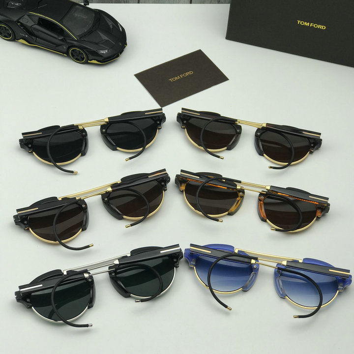 TOM FORD Sunglasses Top Quality TF5732_107