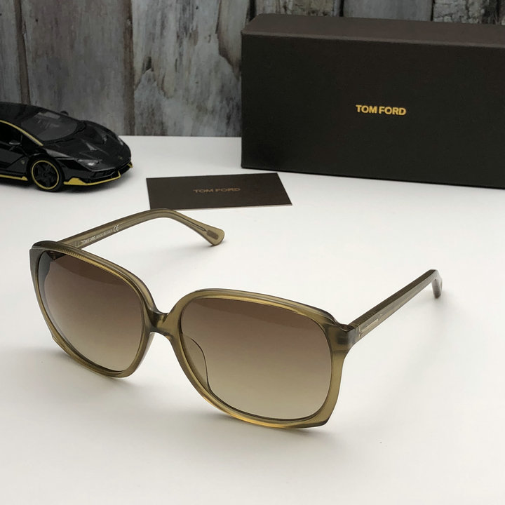 TOM FORD Sunglasses Top Quality TF5732_108