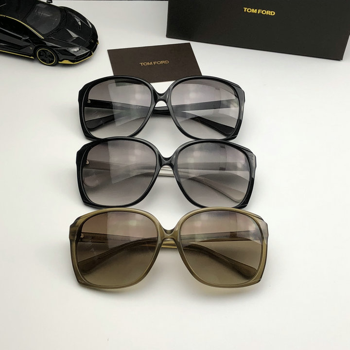 TOM FORD Sunglasses Top Quality TF5732_112