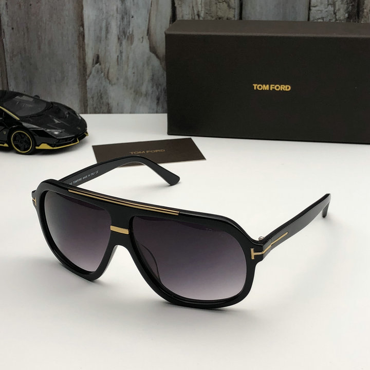 TOM FORD Sunglasses Top Quality TF5732_114
