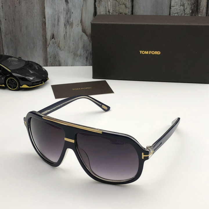 TOM FORD Sunglasses Top Quality TF5732_115