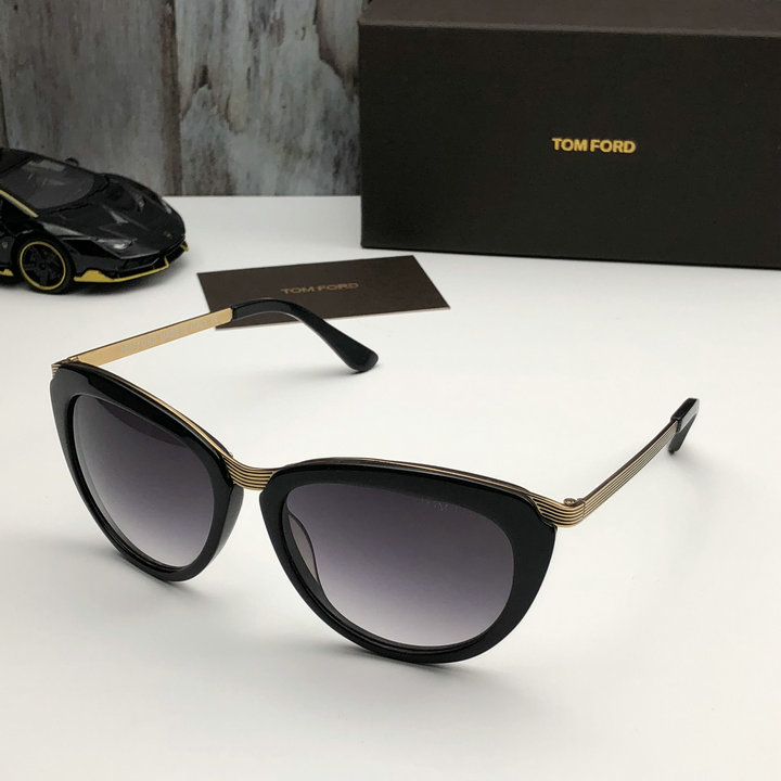 TOM FORD Sunglasses Top Quality TF5732_118