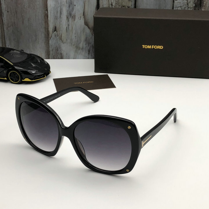 TOM FORD Sunglasses Top Quality TF5732_127
