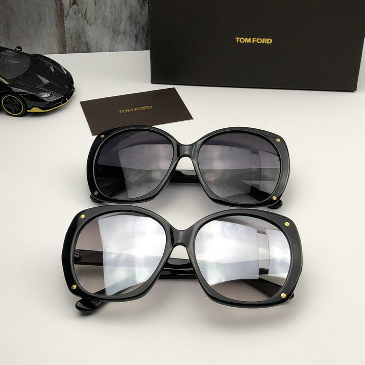 TOM FORD Sunglasses Top Quality TF5732_128