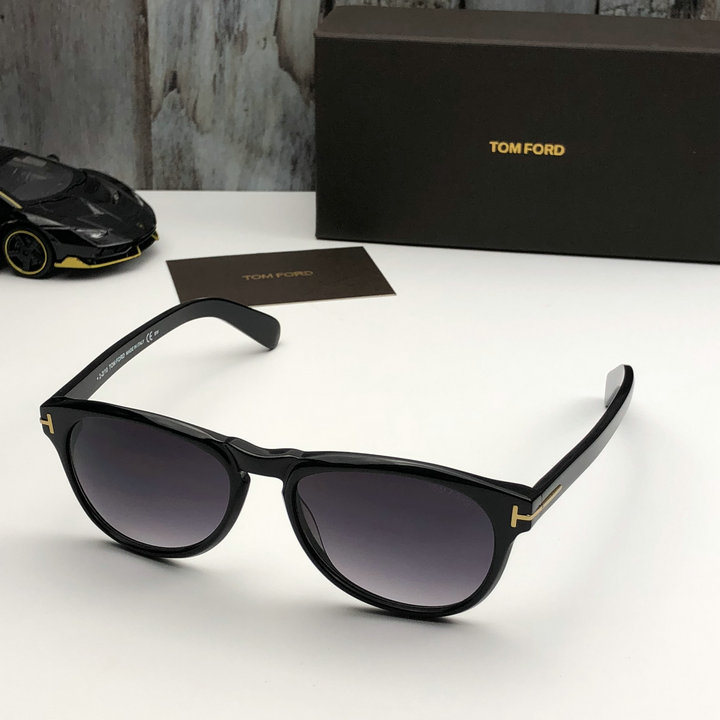 TOM FORD Sunglasses Top Quality TF5732_131