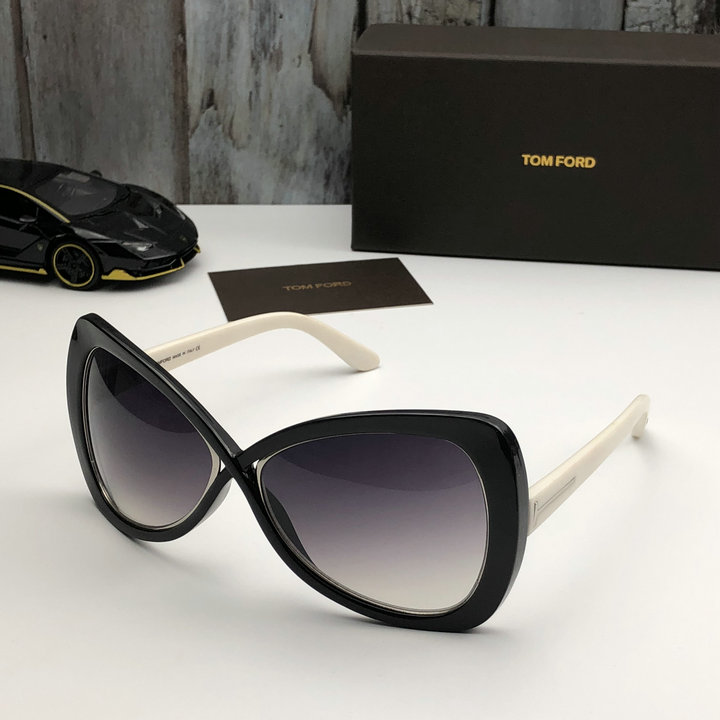 TOM FORD Sunglasses Top Quality TF5732_135