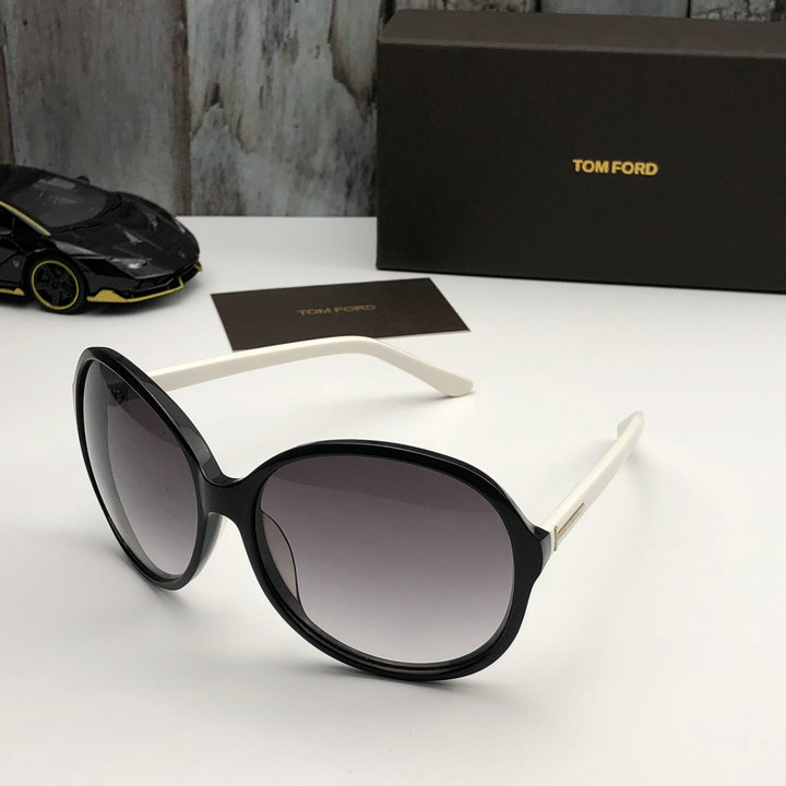TOM FORD Sunglasses Top Quality TF5732_138