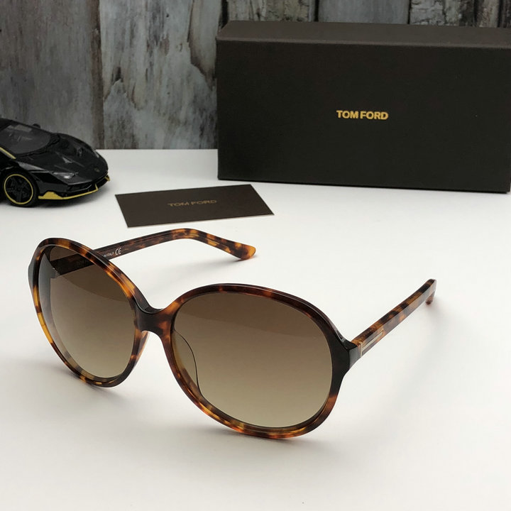 TOM FORD Sunglasses Top Quality TF5732_140