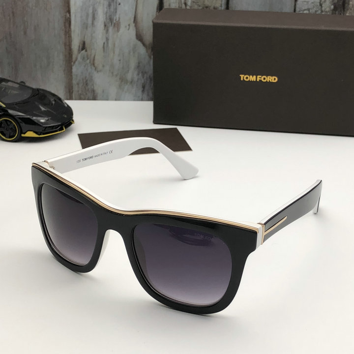 TOM FORD Sunglasses Top Quality TF5732_144