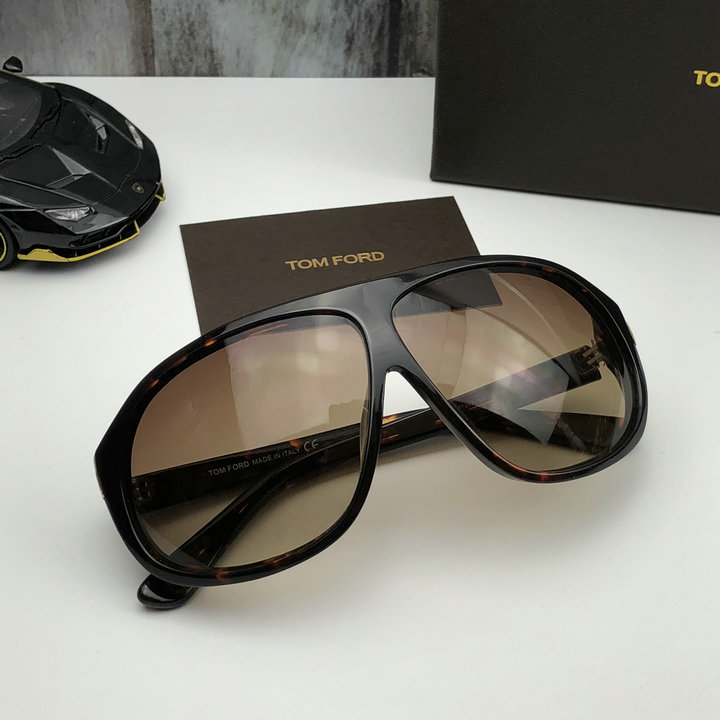 TOM FORD Sunglasses Top Quality TF5732_154