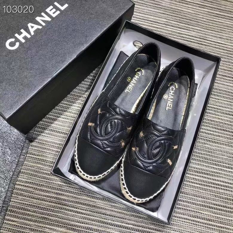 Chanel Shoes CH2537LRF-2