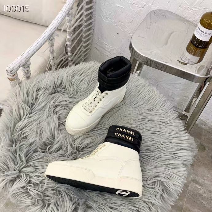 Chanel Shoes CH2538XXC-1