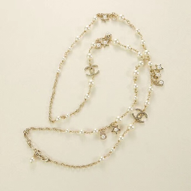Chanel Necklace CE3887