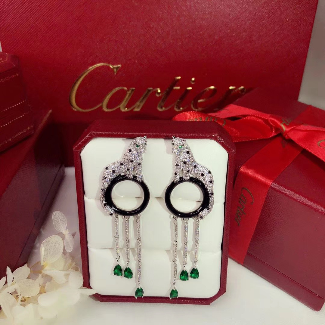 Cartier Earrings CE4329