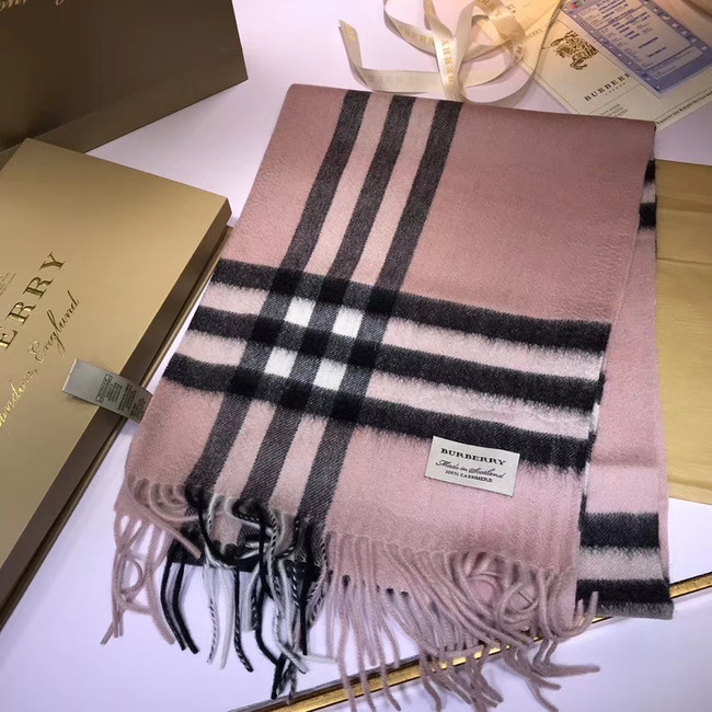 Burberry Cashmere Classic Scarf 3600