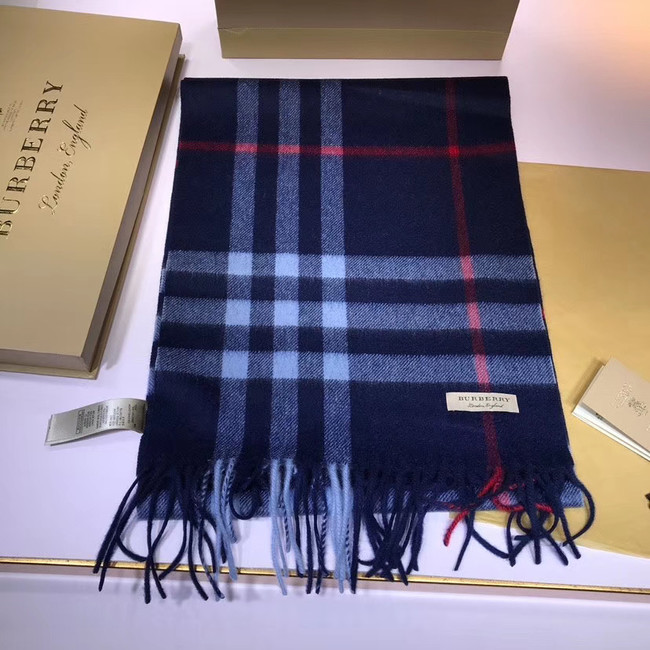 Burberry Cashmere Classic Scarf 3601