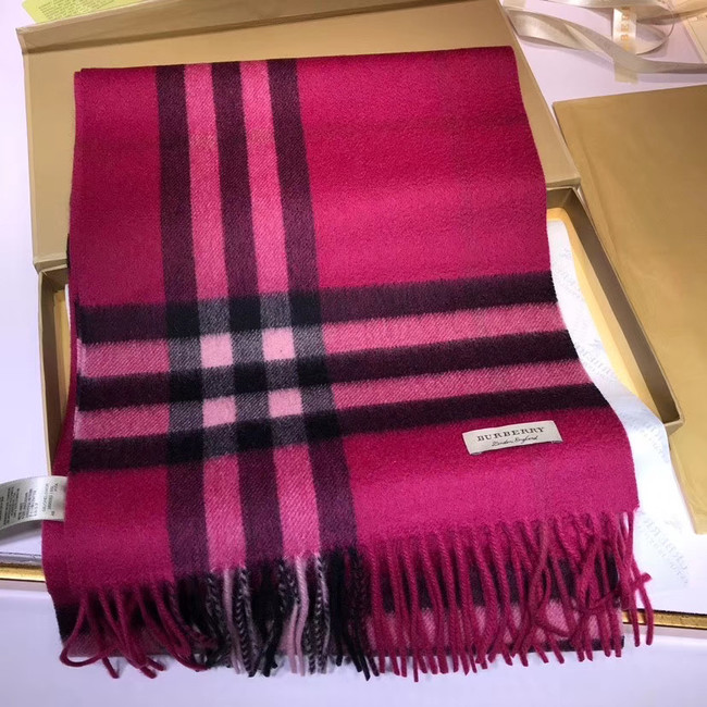Burberry Cashmere Classic Scarf 3602