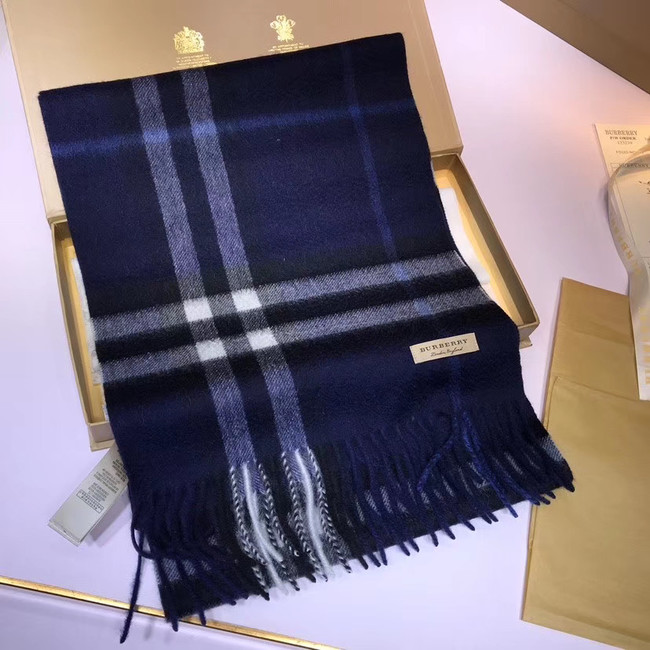 Burberry Cashmere Classic Scarf 3604