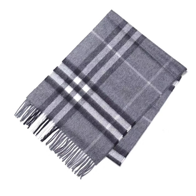Burberry Cashmere Classic Scarf 3605
