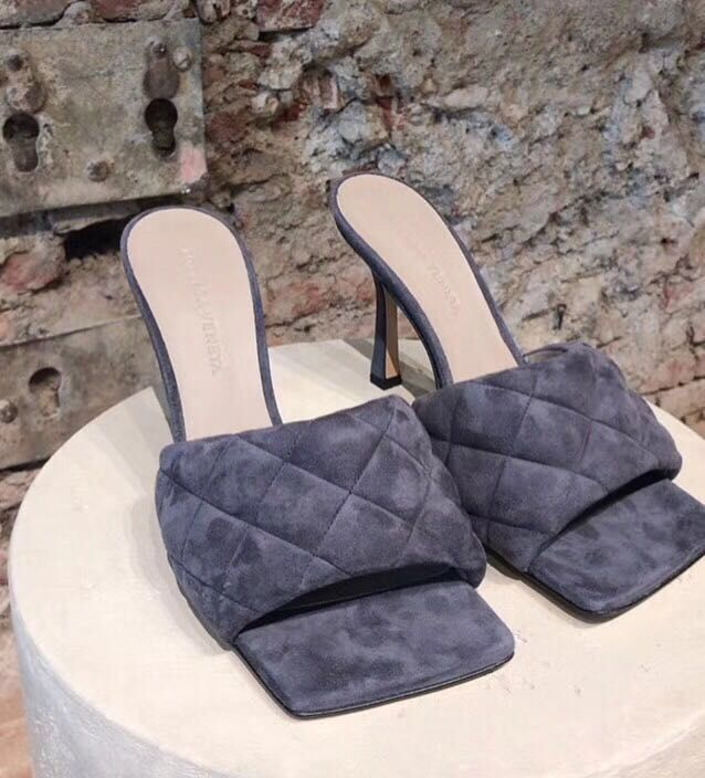 Bottega Veneta Shoes BV32657 Gray