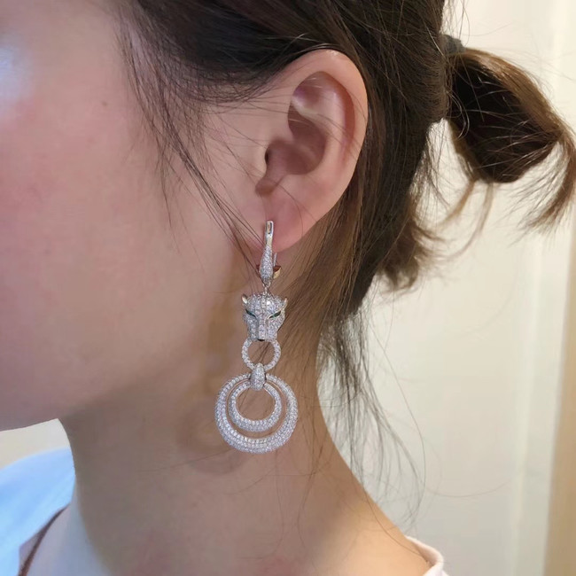 Cartier Earrings CE4616