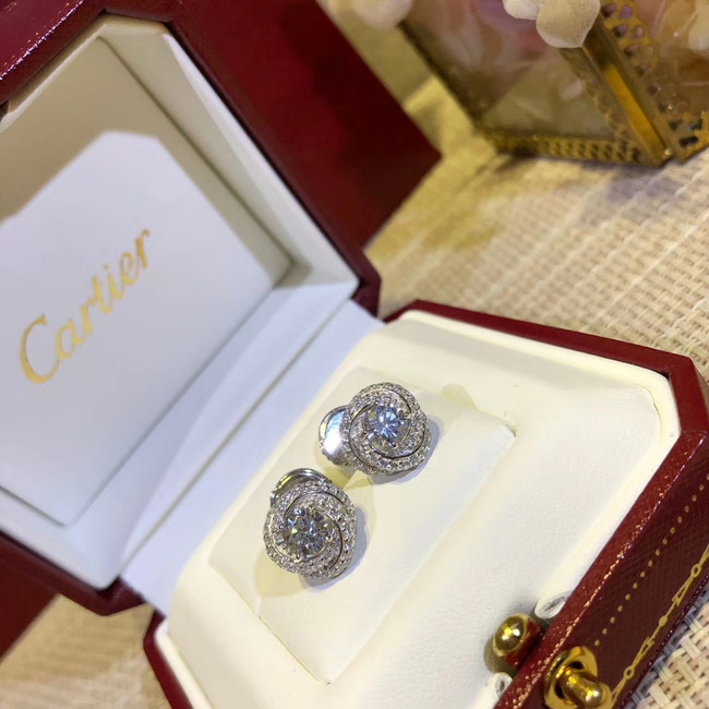 Cartier Earrings CE4617