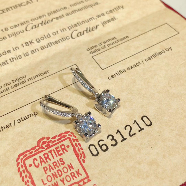 Cartier Earrings CE4619